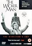 The Wicker Man - The Director's Cut (DVD) [1973]
