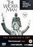 The Wicker Man - The Director's Cut (DVD) [1973]