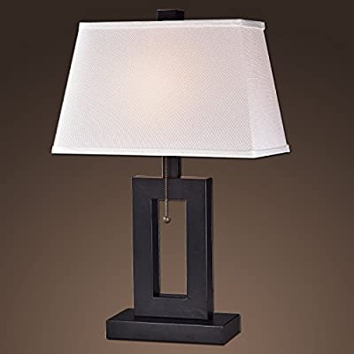 CLAXY® Ecopower Industrial Table Lamp Vintage Desk Lamp Reading Lamp--1 Light