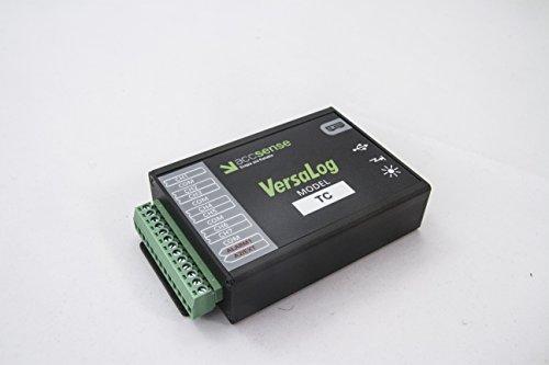 VersaLog VL-TC Thermocouple Data Logger
