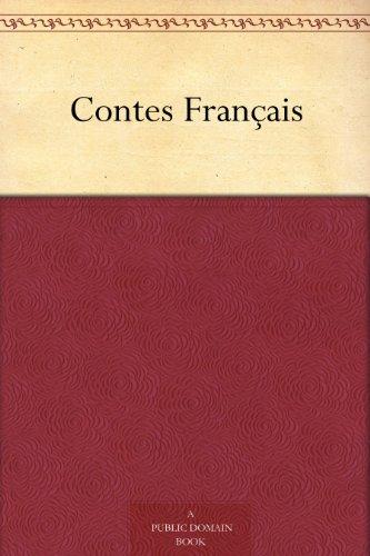 Contes Français (French Edition)
