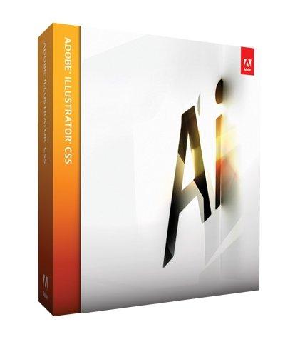 Adobe Illustrator CS5 Windows版 (旧価格品) (旧製品)