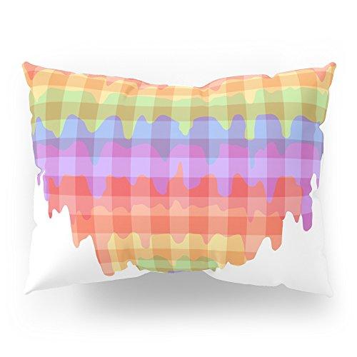 Gingham Standard Sham - Society6 Gingham Heart Pillow Sham Standard (20