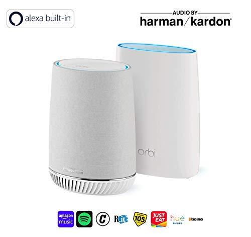 Best Orbi Wifi Extender Ac3000 List Mid Product Reviews
