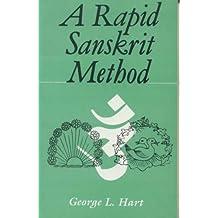 Rapid Sanskrit Method