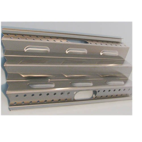 SUNSTONE P-FL-5B 304 Stainless Steel Flavor Zone for 42Grill by SUNSTONE