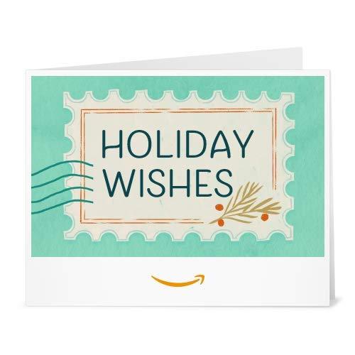 Amazon Gift Card - Print - Holid...