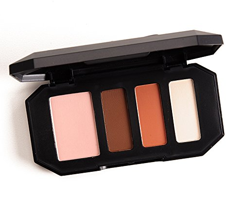 Kat Von D Shade + Light Eye Contour Quad # COLOR Rust - matte brownish reds 100% Authentic ()