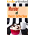 Murder at Claira's Coffee shop