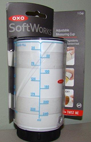 OXO Cup Adjustable Measuring