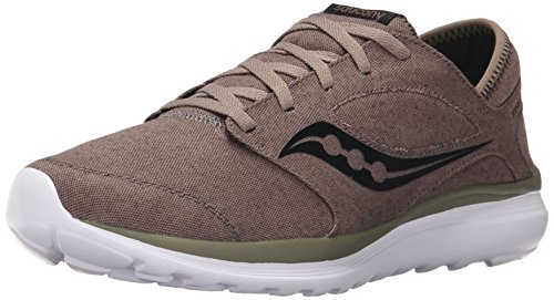 Saucony Men's Kineta Relay Men's Footwear Brown/Cyan