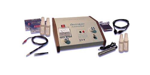 Électrolyse Automatique Deluxe Electrolysis Permanent Hair Removal Kit