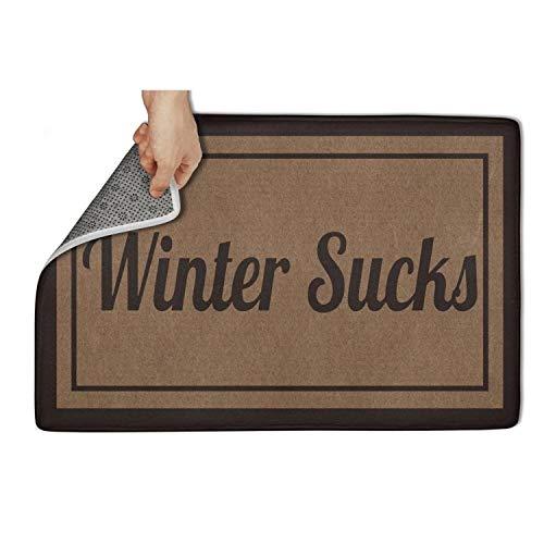 (Winter Sucks 23.5