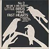 Little Birds Have Fast Hearts No.2
