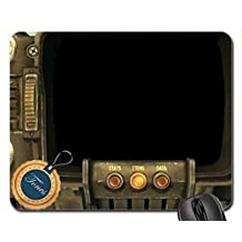 Pip-Boy 3000 Mouse Pad, Mousepad (10.2 x 8.3 x 0.12 inches) Sold by Super pepper by Tone's