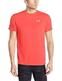 Under Armour Men's Threadborne Streaker Short Sleeve T-Shirt
