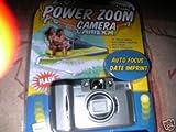 Cobra Digital Z1800d 35mm 2x Power Zoom Camera