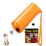 Best Antis - Anti Dog Barking Device with LED 3 in Review