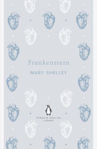 (Frankenstein (The Penguin English)