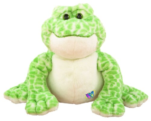 Image of Webkinz Spotted Frog