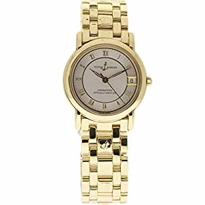 Ulysse Nardin San Marco swiss-automatic womens Watch 131-88 (Certified Pre-owned)