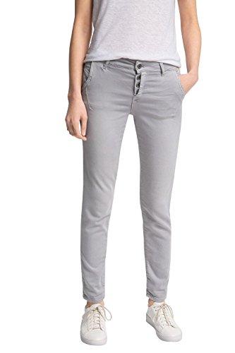 Esprit Pantalon Grey 040 Femme Grislight 8nOPk0wX