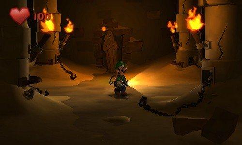 Luigi's Mansion: Dark Moon