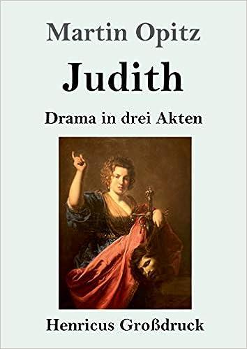 Judith (Großdruck)