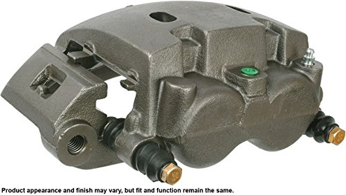 Cardone 18-B8047B Remanufactured Domestic Friction Ready (Unloaded) Brake Caliper by A1 Cardone