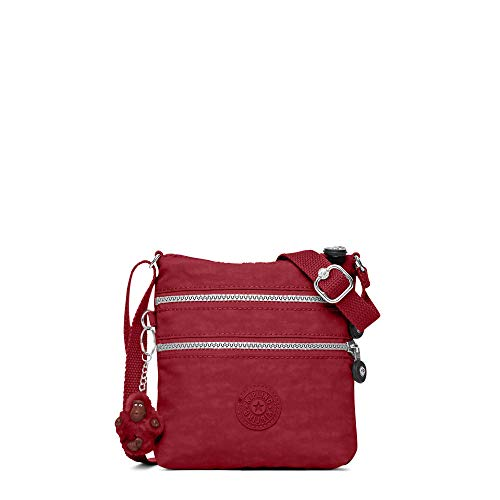 Alvar Red Kipling Cross Brick Body Bag CxwHO1q
