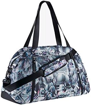 Womens Nike Aura Print Club Training Bag
