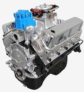 Amazon blueprint engines bp3474ctf small block ford 347ci blueprint engines bp3474ctf small block ford 347ci stroker dress engine 415hp40 malvernweather Images