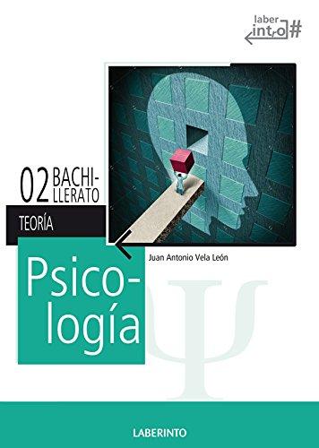 Psicología 2º Bach. Pack Teoría Y Práctica