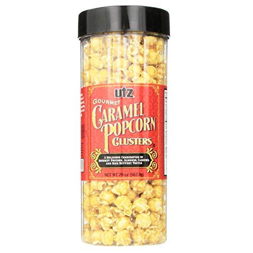 Utz Gourmet Popcorn Clusters