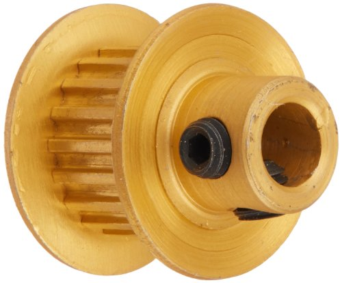 gates-pb18mxl025-powergrip-aluminum-timing-pulley-2-25-pitch-18-groove-0458-pitch-diameter-3-16-to-3