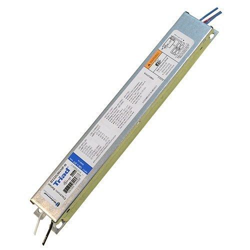 Universal Lighting Technologies B232IUNVHE-N Electronic Ballast 120-277 volt, 1 or 2 F32 T8 lamps B232IUNVHP-N