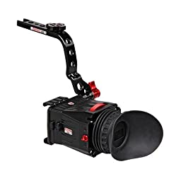 Zacuto Z-Finder Plus for Canon C100