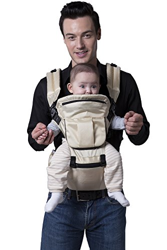 baby carrier 360 hip seat baby sling for newborn waist stool - 1