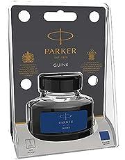 Parker Quink bläckpenna bläckpatron i blisterförpackning