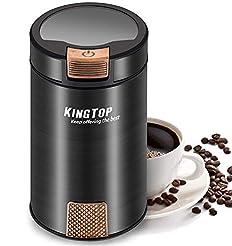Coffee Grinder Electric 200W KINGTOP