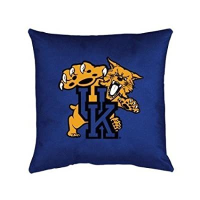 HenryOutletShop Kentucky Wildcats Y:105 Cotton Throw Square Pillow Case Cushion in 45*45CM