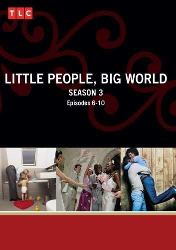 Little People, Big World Season 3: Episodes 6-10 by TLC