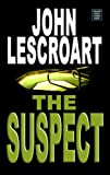 The Suspect (Center Point Platinum Mystery (Large Print))