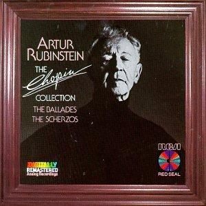 Arthur Rubinstein Chopin Nocturnes