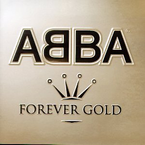 ABBA: Forever Gold by Diamond Records