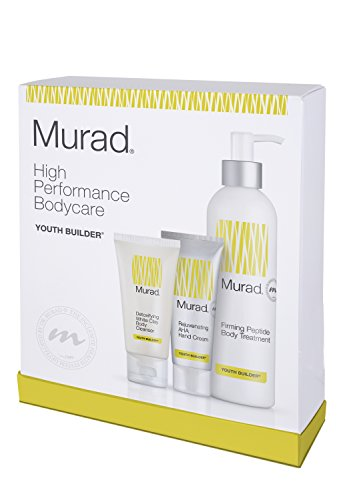 Murad Three Piece Performance Builder