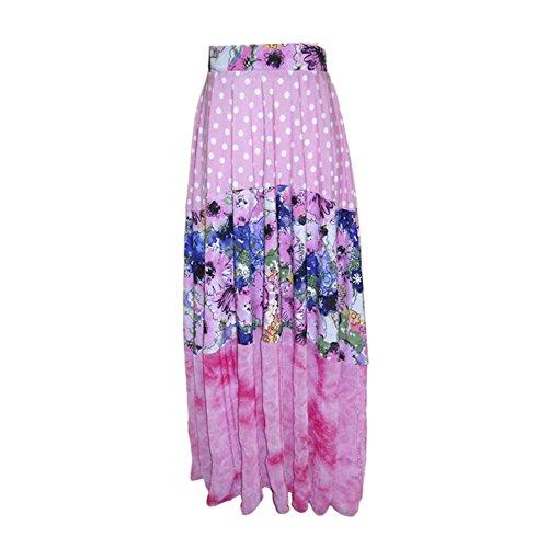 TwirlyGirl Groovalicious Maxi Skirt Long Skirts For Girls Twirly Fun | Feeling The Funk Size 7