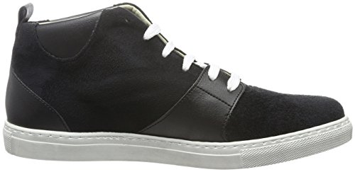 Jonny`s Vegan Hege - Zapatillas Mujer Negro - negro (Negro)