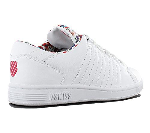 m Lozan Chaussures Pointure 36 Schuhe Femme 95400 Tt Eu Weiãÿ Liberty Damen 182 Ii K Baskets swiss TqwP65w0