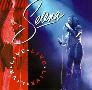 Live: Selena by EMI Latin